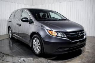 Used 2016 Honda Odyssey SE A/C MAGS CAMERA DE RECUL for sale in St-Hubert, QC