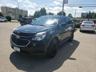 Used 2017 Chevrolet Equinox LS for sale in London, ON