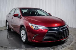 Used 2017 Toyota Camry LE CAMERA DE RECUL MAGS for sale in Île-Perrot, QC