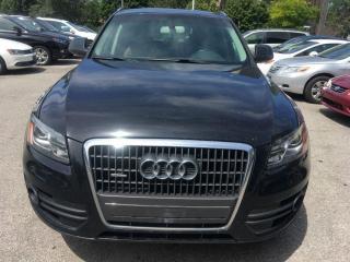 Used 2011 Audi Q5 2.0L Premium Plus for sale in Scarborough, ON