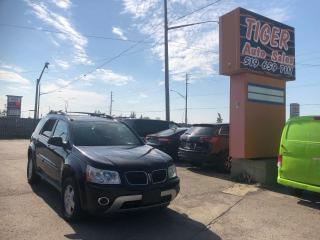 Used 2006 Pontiac Torrent ONLY 157 KMS**COLD AC for sale in London, ON