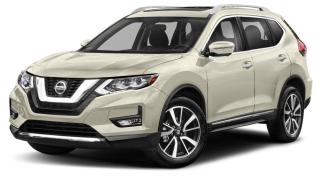 New 2020 Nissan Rogue SL for sale in Peterborough, ON