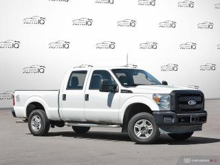 Used 2011 Ford F-250 XLT for sale in Oakville, ON