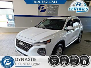 Used 2019 Hyundai Santa Fe ESSENTIAL for sale in Rouyn-Noranda, QC