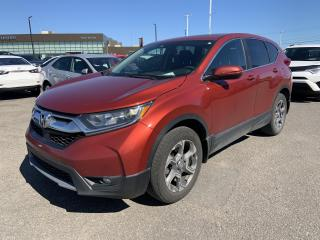 Used 2017 Honda CR-V * AWD *  EX * TOIT OUVRANT * MAGS * for sale in Mirabel, QC
