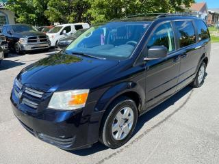 Used 2010 Dodge Grand Caravan 4dr Wgn SE for sale in Ottawa, ON