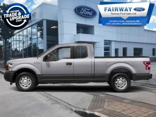 New 2020 Ford F-150 XLT  - 2.7 Ecoboost for sale in Steinbach, MB
