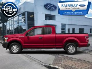 New 2020 Ford F-150 XLT  - 2.7 Ecoboost - XTR Package for sale in Steinbach, MB