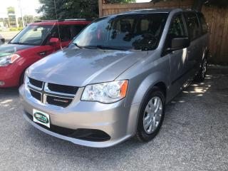 Used 2013 Dodge Grand Caravan SE for sale in Mississauga, ON