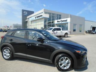 Used 2019 Mazda CX-3 GS for sale in St Catharines, ON