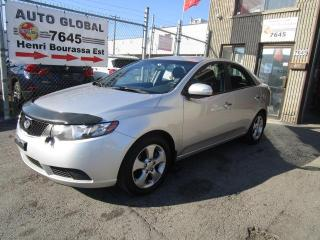 Used 2010 Kia Forte Berline EX 4 portes automatique avec toi for sale in Montréal, QC