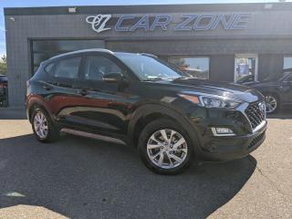 Used 2019 Hyundai Tucson Preferred for sale in Calgary, AB