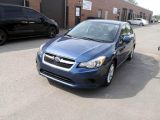 Photo of Blue 2012 Subaru Impreza
