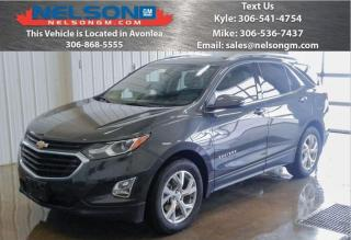 Used 2019 Chevrolet Equinox LT for sale in Avonlea, SK