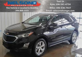 Used 2019 Chevrolet Equinox LT for sale in Avonlea, SK