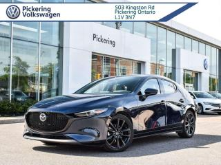 Used 2020 Mazda MAZDA3 Sport GT AWD LOADED!! EVERY PACKAGE!! for sale in Pickering, ON