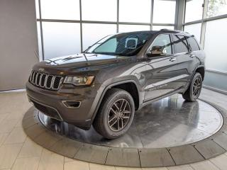 Used 2019 Jeep Grand Cherokee Limited for sale in Edmonton, AB