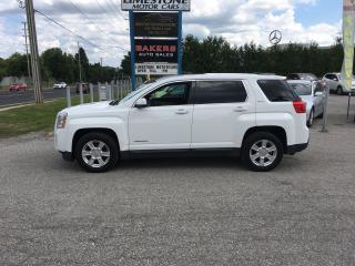 Used 2011 GMC Terrain SLE-1 for sale in Newmarket, ON