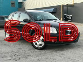 Used 2009 Dodge Caliber SXT|Manual|Sunroof|Accident Free|One Owner|Low Mil for sale in Burlington, ON