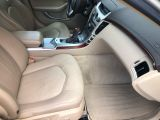 2008 Cadillac CTS AWD Collection Edition W.Panoramic Roof