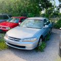2000 Honda Accord AFFORDABLE IMPORT Special Edition