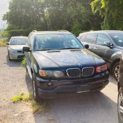 Used 2002 BMW X5 AFFORDABLE IMPORT LUXURY SUV for sale in Toronto, ON