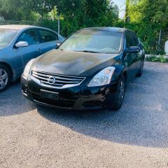 Used 2010 Nissan Altima Affordable Japanese Sedan for sale in Toronto, ON