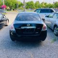 2010 Nissan Altima Affordable Japanese Sedan