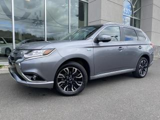 Used 2018 Mitsubishi Outlander Phev SE S-AWC for sale in Ste-Agathe-des-Monts, QC