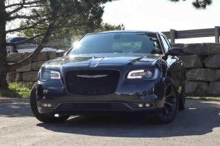 Used 2019 Chrysler 300 300S RWD | Pano | Navi | Alpine Audio | LOW KM! for sale in Waterloo, ON