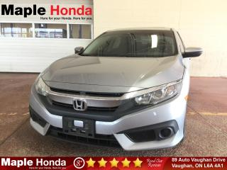 Used 2018 Honda Civic EX HS| Auto-Start| Sunroof| Backup Cam| Tint| for sale in Vaughan, ON