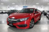 Photo of Red 2017 Honda Civic