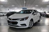 Photo of White 2016 Chevrolet Cruze