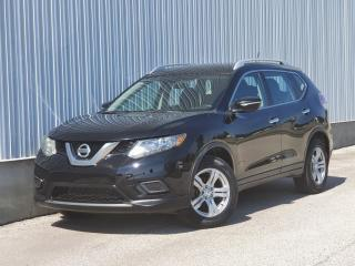 Used 2015 Nissan Rogue Back Up Cam|Heated Seats for sale in Mississauga, ON