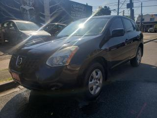 Used 2009 Nissan Rogue S for sale in Toronto, ON