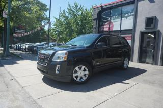 Used 2014 GMC Terrain for sale in Laval, QC