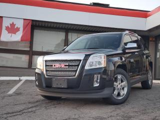 Used 2013 GMC Terrain SLT-2 3.6L | Leather | Sunroof | Backup Camera for sale in Waterloo, ON