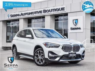Used 2020 BMW X1 xDrive28i * SOLD * for sale in Aurora, ON