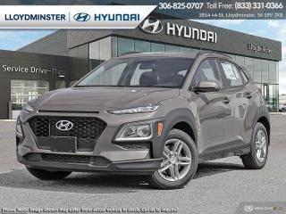 New 2021 Hyundai KONA Essential for sale in Lloydminster, SK