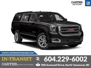 New 2020 GMC Yukon XL SLT for sale in North Vancouver, BC