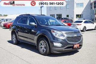 Used 2017 Chevrolet Equinox LT for sale in Hamilton, ON