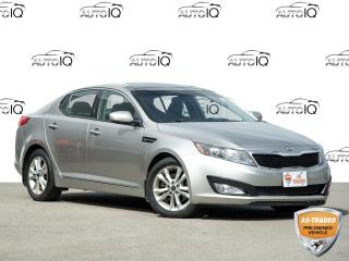 Used 2013 Kia Optima EX+ AS TRADED SPECIAL for sale in Welland, ON