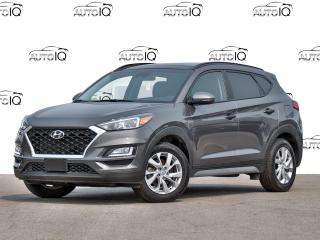 Used 2020 Hyundai Tucson Preferred CERTIFIED! AWD! PANORAMIC SUNROOF for sale in Hamilton, ON