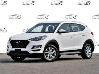 Used 2019 Hyundai Tucson Preferred CERTIFIED AND READY! AWD!! for sale in Hamilton, ON