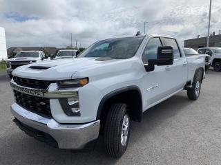 New 2020 Chevrolet Silverado 2500 HD LT for sale in Carleton Place, ON