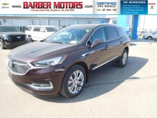 New 2020 Buick Enclave Avenir for sale in Weyburn, SK