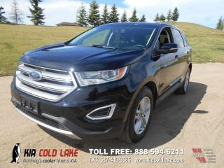 Used 2018 Ford Edge SEL for sale in Cold Lake, AB