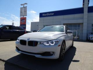 Used 2013 BMW 3 Series 328I XDRIVE/LEATHER/ for sale in Edmonton, AB