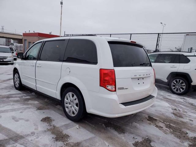 2016 Dodge Grand Caravan SXT SXT STOW AND GO