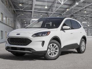New 2020 Ford Escape SE for sale in Aurora, ON